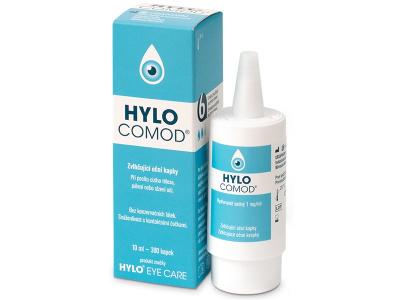 Kapi za oči HYLO-COMOD 10ml
