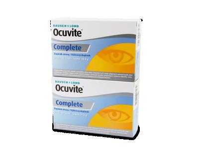 Ocuvite Complete (60 kapsula + 30 besplatno)