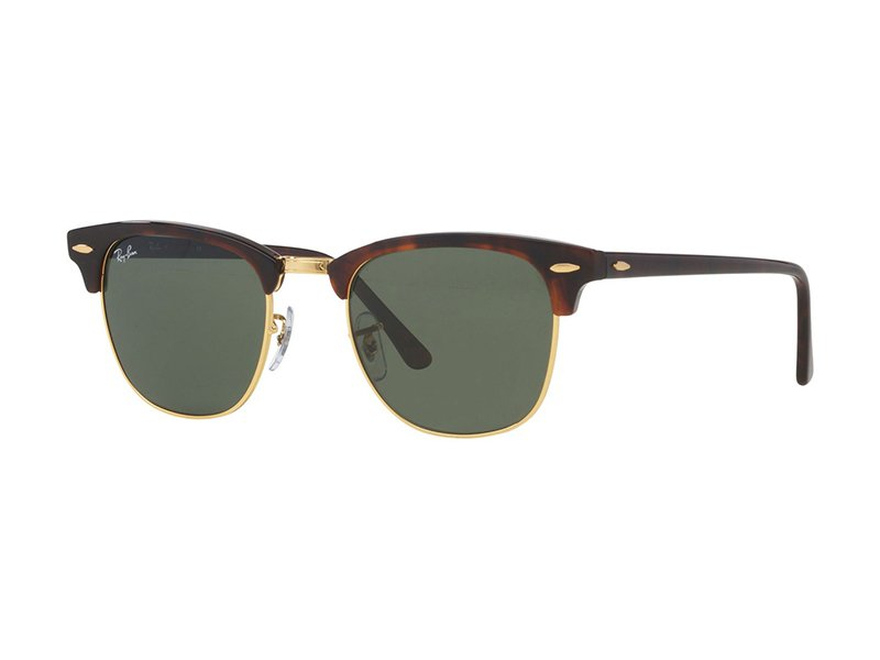 Ray-Ban Clubmaster RB3016 - W0366