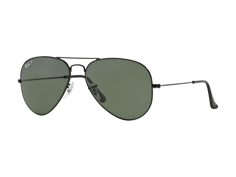 Ray-Ban Aviator Large Metal RB3025 - 002/58